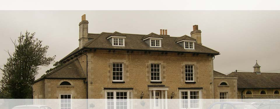 The Shires, Stretton. Conversion and full refurbishment of Hotel to residential school for autistic children